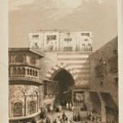 Selections From The Records Of The Bombay Art Print