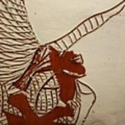 Selina - Tile Art Print