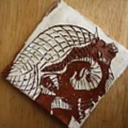 Sentinel - Tile Art Print