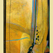 Sentinel II Art Print