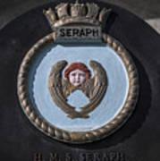 Seraph Art Print