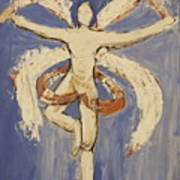 Seraphin Art Print