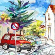 Serpa  Portugal 02 Bis Art Print