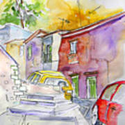 Serpa  Portugal 12 Art Print