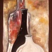 Sesav Art Print by Andrea Vazquez-Davidson