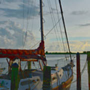 Set Sail Art Print