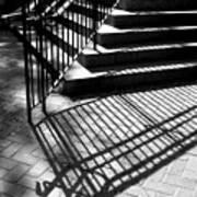 Shadows Series-1 Art Print