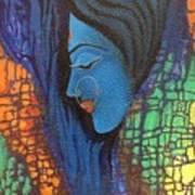 Shakti Art Print
