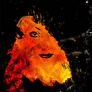 Shattered Dreams Art Print