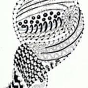 Shelby Art Print