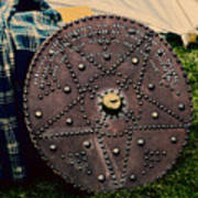 Shield Of Faith Art Print