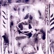 Shiva P1 Art Print