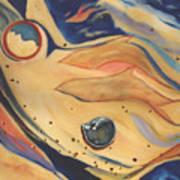 Shorelines Art Print