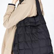 Shoulder Bag Art Print