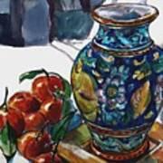 Sicily Memories Art Print