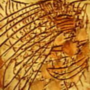 Sikh - Tile Art Print