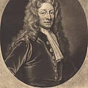 Sir Christopher Wren Art Print