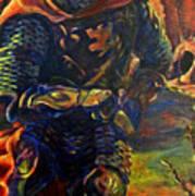 Sir Gaiwan Art Print