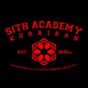 Sith Academy Art Print