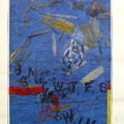 Sketchbook 1  Pg 34 Art Print