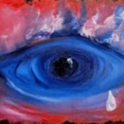 Sky Eye                                  71 Art Print