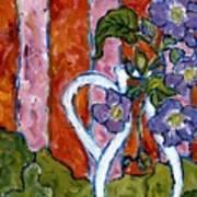 Sky Vine Art Print