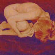 Skylor.01 Art Print