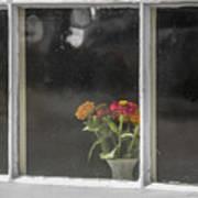 Small Bouquet Art Print