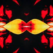 Smilecam 2 Art Print