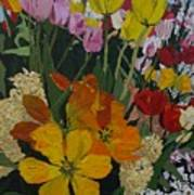 Smith's Bulb Show Art Print