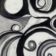 Snorffs And Dweezelbobbins Art Print