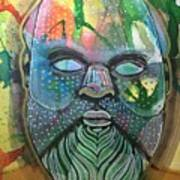 Socrates Art Print