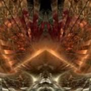 Sol Invictus Art Print