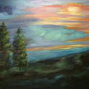 Soledad Art Print