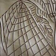 Solemnity - Tile Art Print