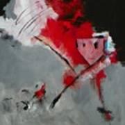 Solitude 003 Art Print