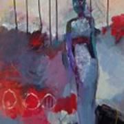 Solitude 006 Art Print