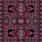Some Color 45 Art Print
