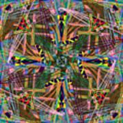 Some Harmonies And Tones 12 Art Print