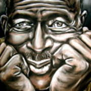 Son House Art Print