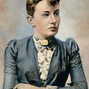 Sonya Kovalevsky (1850-1891) Art Print