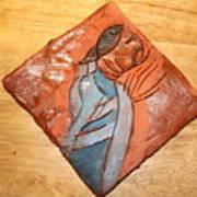 Soprano - Tile Art Print