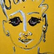 Soul Mate. Art Print