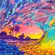 Soul Of The Sea Art Print