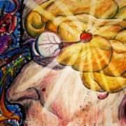 Soul Our Conscious Art Print