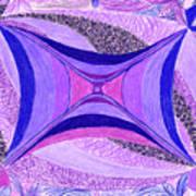 Soulviolet Art Print