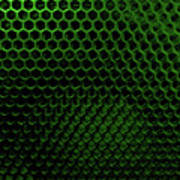 Sound And Vision 3 Art Print