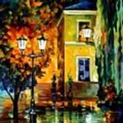 Southern Night Art Print