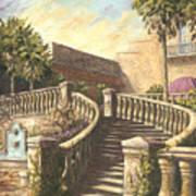 Spanish Springs Art Print