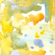 Sparklers Art Print